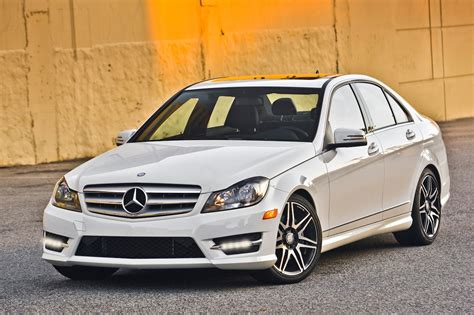 Our everyday low ''sonic price'' on this c300 sport sedan, our commitment to you is that the price you see here, is gu. 2013 Mercedes-Benz C-Class Reviews - Research C-Class ...