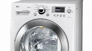 Machine A Laver 10 Kg : les lave linge deviennent high tech ~ Nature-et-papiers.com Idées de Décoration