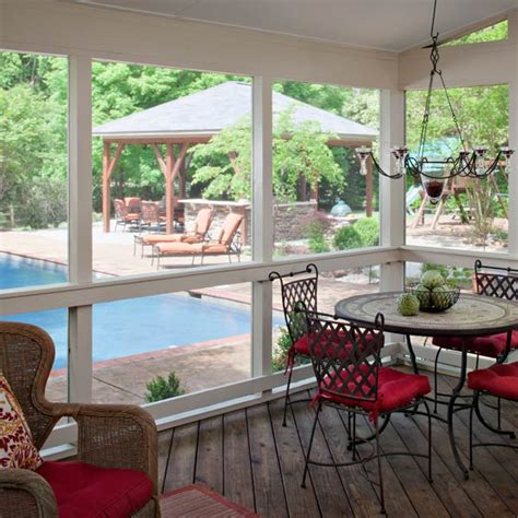south carolina deck and screened porch archadeck outdoor