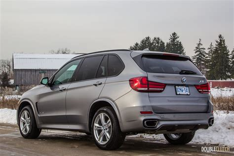 2017 bmw x5 xdrive35i m performance doubleclutch ca