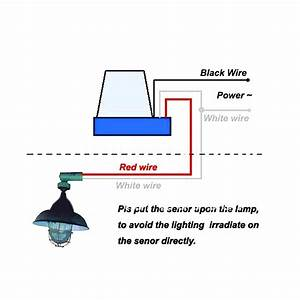 How To Wire A Day Night Switch Diagram  U2013 Volovets Info
