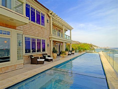 This Malibu Mansion Could Become The Most Expensive U.s