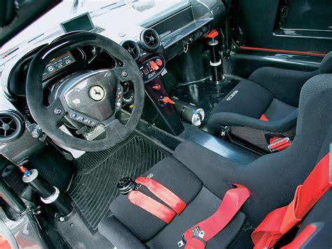 Ferrari Fxx Specs & Photos