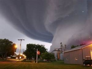 Biggest Tornado In The World Largest Tornadoes Monster ...