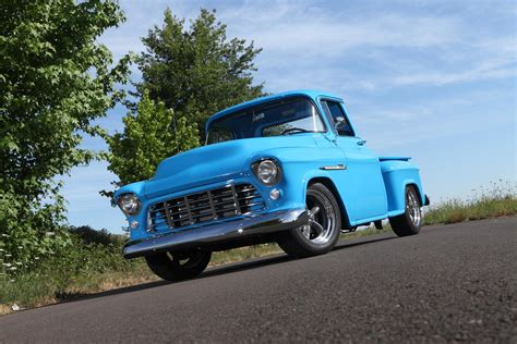 Chevy Truck Metalworks Classic Auto Restoration