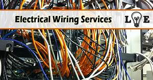 Electrical Wiring Services In Albany