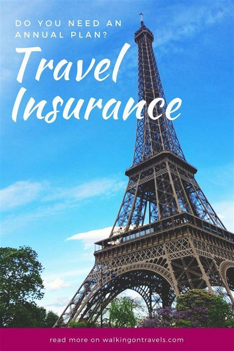 An annual travel insurance plan covers your trip if you are traveling multiple times in a year. When Does Your Family Need an Annual Multi Trip Insurance Plan?   Travel insurance companies ...
