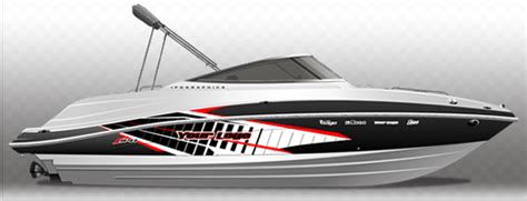 Yamaha Boat Decals by Yamaha Boat Graphics Ipd Jet Ski Graphics