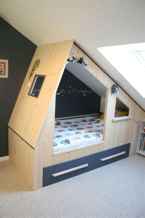 meuble de rangement chambre 17 best ideas about rangement sous comble on