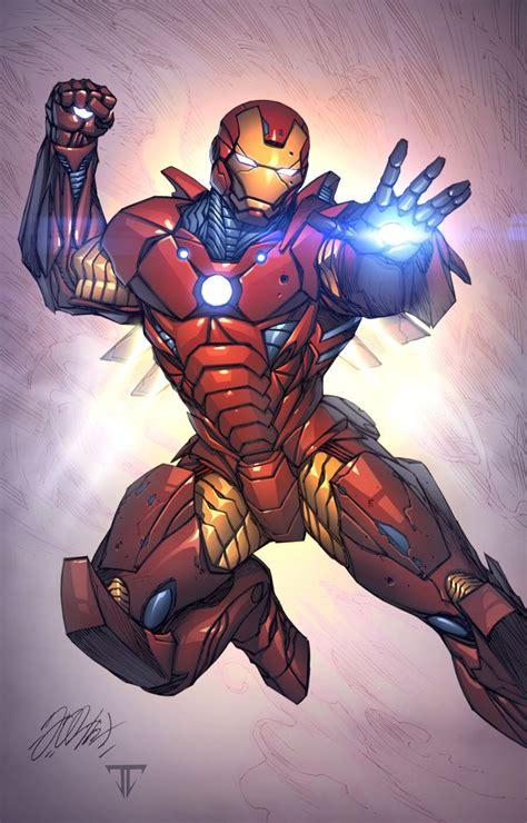 1419 Best Iron Man Images On Pinterest Marvel Dc