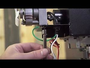 How To Replace The Power Cord On Your Traeger Grill