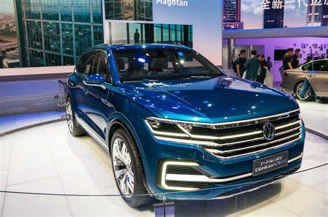 Volkswagen T Prime Concept Gte Detailed Walkthrough Video