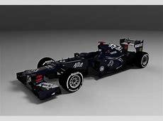 Wolf Racing F1 RaceDepartment