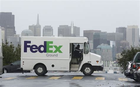 Reported anonymously by fedex express you're in good company. FedEx Plows Into Holiday Season With Icy Earnings Results
