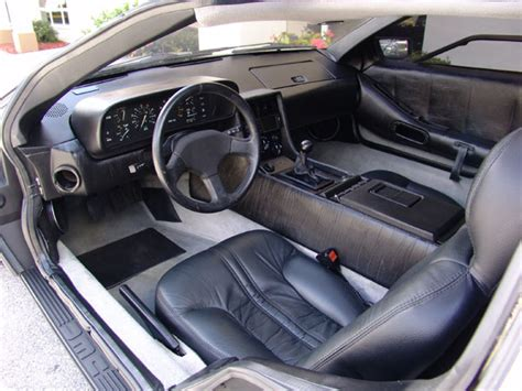 Car Upholstery Company by Interior Colors Carpets And Parts Delorean Motor Company