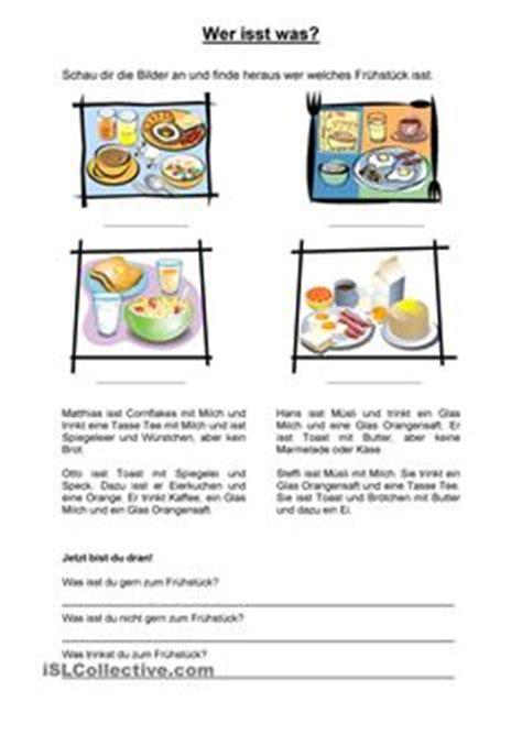 Das Perfekte Frühstück by Arbeitsbl 228 Tter Quot Wie Geht S Dir Quot Gef 252 Hle Und