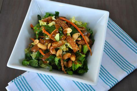 California Pizza Kitchen Thai Crunch Salad Just Pinch Me