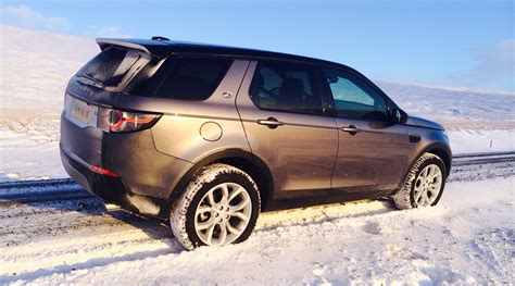 Land Rover Discovery Photo by Land Rover Discovery Sport Review Photos Caradvice