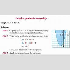 19  Algebra 2 Study Site