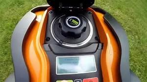 Worx Rasenmäher Roboter : worx landroid rasenm her roboter im test youtube ~ Orissabook.com Haus und Dekorationen