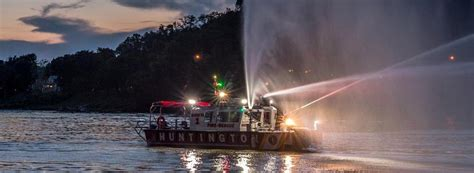 Huntington Boat Financing by Huntington 36 Lake Assault
