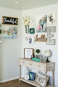 Living, Room, Gallery, Wall, Ideas, U2022, Everyday, Ellis