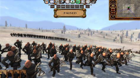 thrones game mod medieval total war kingdoms ii wildlings