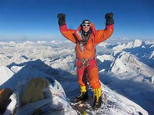 Mount Everest: How to climb the world's highest mountain ...