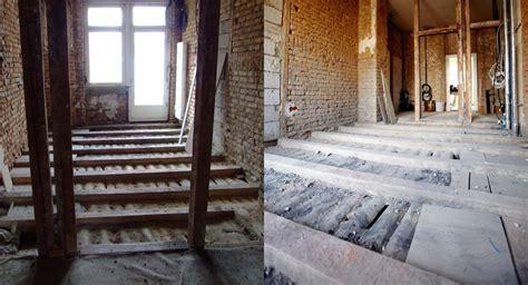 Fußboden Sanieren Im Altbau Planungswelten