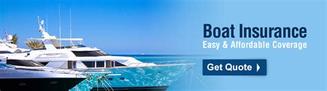 Quotes On Boat Insurance by South Florida Boat Insurance Quotes Boat Insurance In