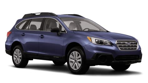 Subaru Outback Road Test by Road Test 2017 Subaru Outback Cp24