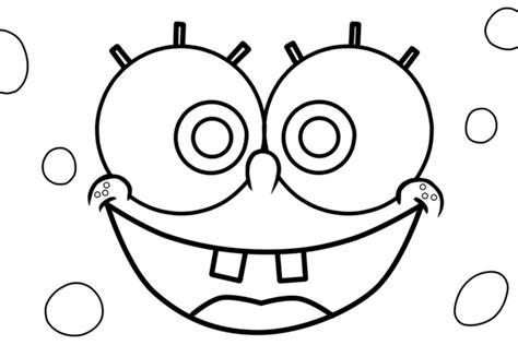 Spongebob Face 2014 By Darshan2good On Deviantart