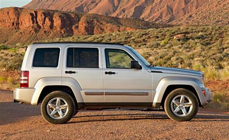 2018 Jeep Liberty Colors, Release Date, Rumors