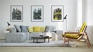 Quelle Couleur Associer Au Jaune Pale : quelle est la meilleure association de couleur avec le gris la r ponse en plusieurs id es top ~ Melissatoandfro.com Idées de Décoration