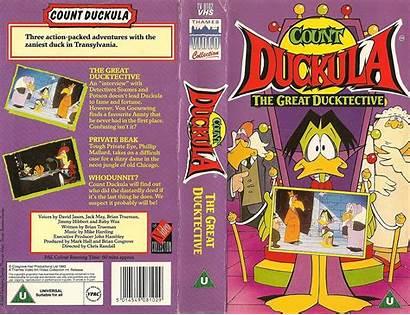 Duckula Count International Wiki