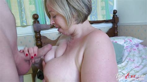 Agedlove Mature Lady Hardcore Fuck With Handy Guy Porntube