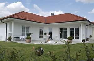 Fertighaus Bungalow 120 Qm : bungalow mit 120 m auf einer ebene ~ Markanthonyermac.com Haus und Dekorationen