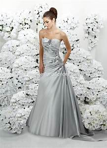 platinum silver wedding dress my wedding stuff pinterest With platinum wedding dresses