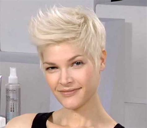 25 new edgy pixie hairstyles pixie cut 2015
