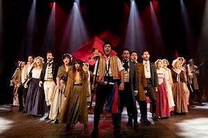 FROM DOWN UNDER: Les Misérables | My Theatre Mates
