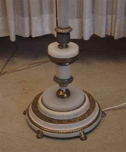 Great lakes lighting restoration lampshade