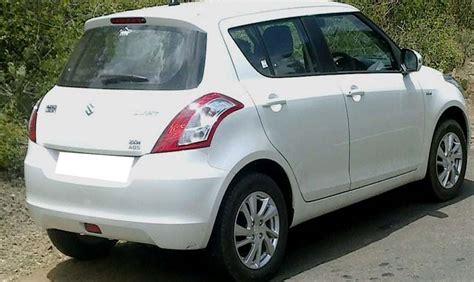 Used Swift Zdi Diesel Car In Latur City