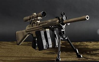 Assault Rifle Weapons Wallpapers Background Weapon Military