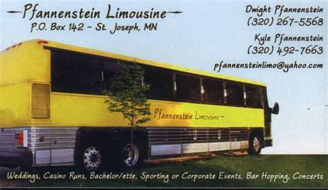 central mn party bus home facebook