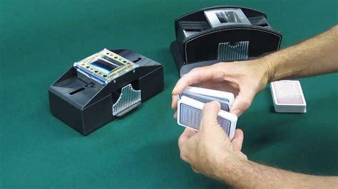 Automatic card shuffler machine $ 14.00 add to cart. Top 10 Best Card Shufflers of 2017 - Reviews - PEI Magazine