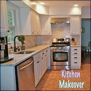Kitchen Makeovers - Home Design - Mannahatta us