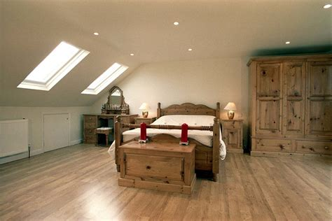Loft Conversion Bedroom Design Ideas by Converting Your Loft Into A Home