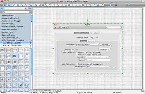 conceptdraw  software   design