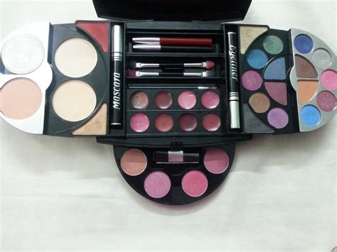make up tips cameleon professional makeup collection