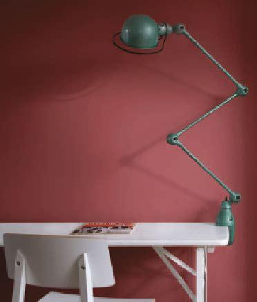 couleur pour un bureau la couleur pantone 2015 c 39 est marsala avec tollens déco